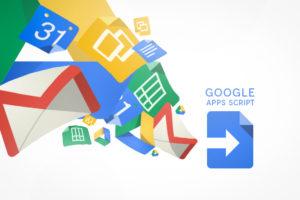 GoogleAppsScript